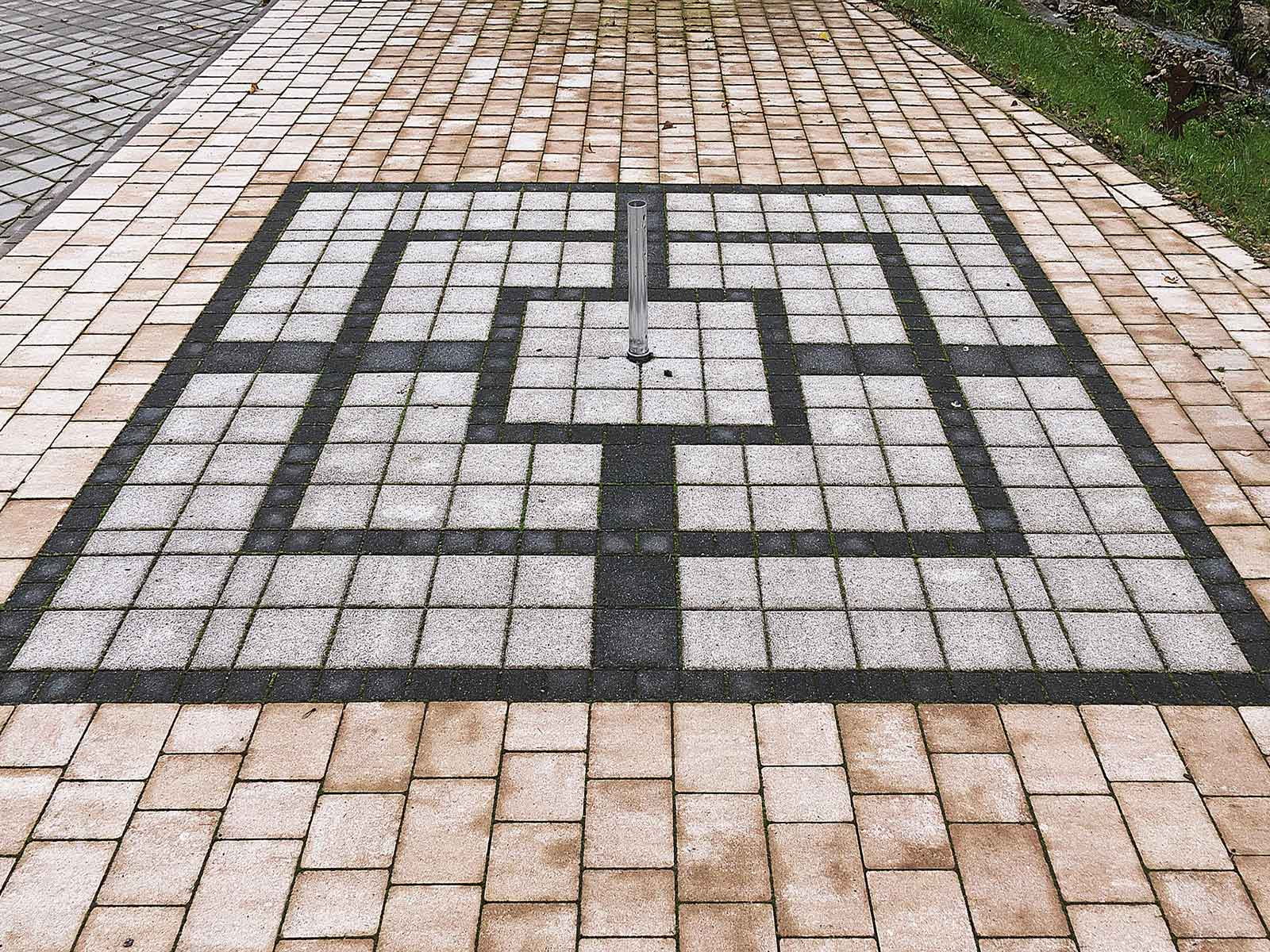 Pavimentazioni Effetto Cemento